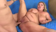 Bbw plumper porn - Jeffs models - mega milkers plumper getting drilled compilation part 4