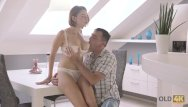 Teens genitals exam Old4k. marina visconti needs old dick when preparing for exams at college