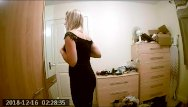 Hidden cam college bathroom nude video - Becka hidden cam