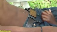 African sex movies gallery - Bdsm lesson for african stepsister