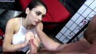Erotic hypno mistress - Ashly anderson - hypno