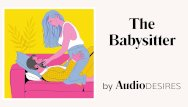 Erotic audio text stories The babysitter erotic audio for women and couples, asmr, audio porn