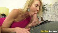 Beautiful sexy nude black woman - Golden slut - blonde mature beauties blowjob compilation part 3