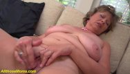 Porn videos free blondes - Grandmas first porn video filmed