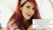 Transvestites inbondage Sexy latex maid crush show - bye bye you shit transvestite pigs