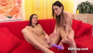Lezbian foot fetish Gorgeous piss drinking babes enjoy hot session