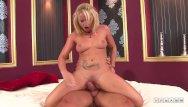 Cathy barry blowjob Czech blonde babe fucks like slut