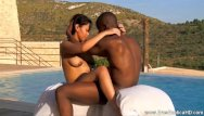 Erotic storiez Black lovers doing erotic things outdoors