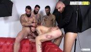 Daily free porn star vids Las folladoras - lilyan red spanish porn star gangbanged - amateureuro