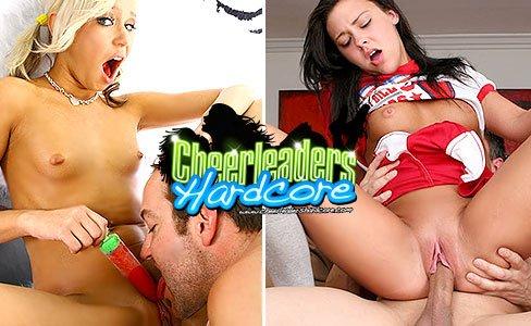 CheerleadersHardcore