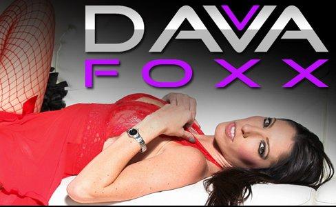 DavaFoxx
