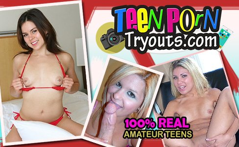 TeenPornTryouts