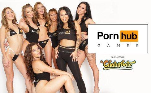 PornhubGamesGay