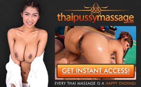 ThaiPussyMassage