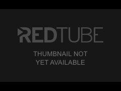 Redhead Teen In Stockings Masturbate With Dildo