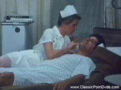 Classic Porno Nurses!