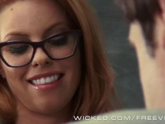 Wicked - Messy Tutor Britney Amber