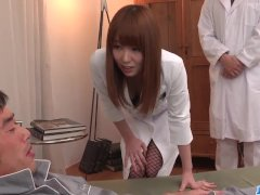 Yui Hatano Gets Two Men To Devour Her Love Holes - More At Javhd Net