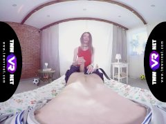 Tmwvrnet - Nelya - Dormitory Queen Is Nailed Hardcore