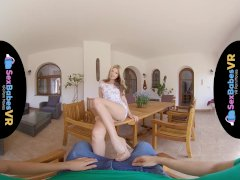 Sexbabesvr - 180 Vr Porn - Sexual Tension With Gina Gerson