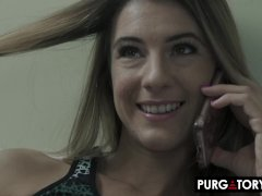 PURGATORYX The Slut Maker Part 1 with Tara Ashley