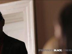 Privateblack - Miss Violette & Victoria Daniels Share Bbc!