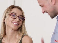 18videoz - Katrin Tequila - She has a thing for her boss