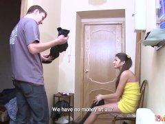 18videoz - Nessa Shine - New problems, old solutions