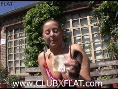 Clubxflat- Fickdate Mit Riesen Schwanz