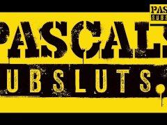 Pascalssubsluts - Brit Maid Amber Deen Beaten By Master