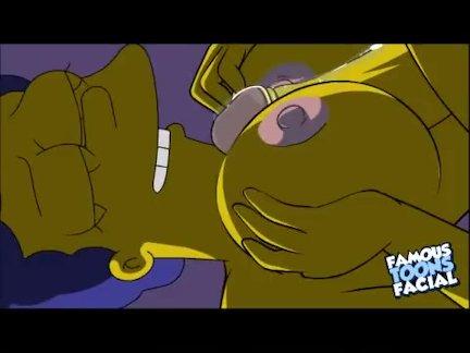 Две нежные телочки садятся кисками на лицо и член кренделя
