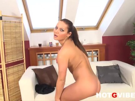 Сексуальная и вибрирующая секс игрушка мастурбация