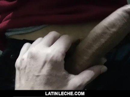 Латинлече-латино - повелся для сопляк от
