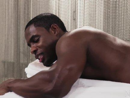 Ноирмале полный сцена сексуальный ебёт массаж красавчик черный папа