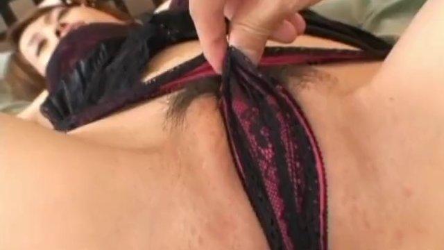 Fantastic hardcore sex with Hikaru Houzuki - More at hotajp com