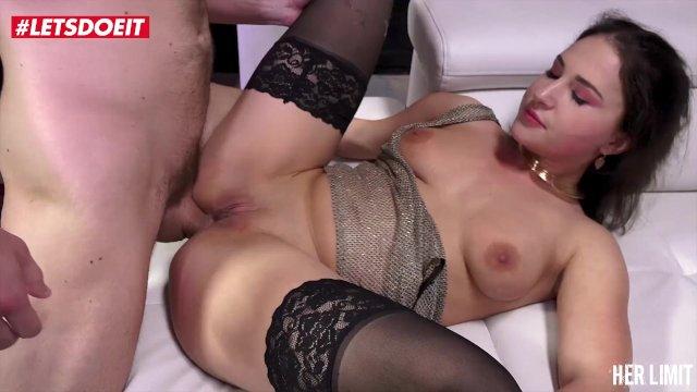 LETSDOEIT - Hot Milf Ellen Betsy Fucked To Her Limit By a Big Cock Stud
