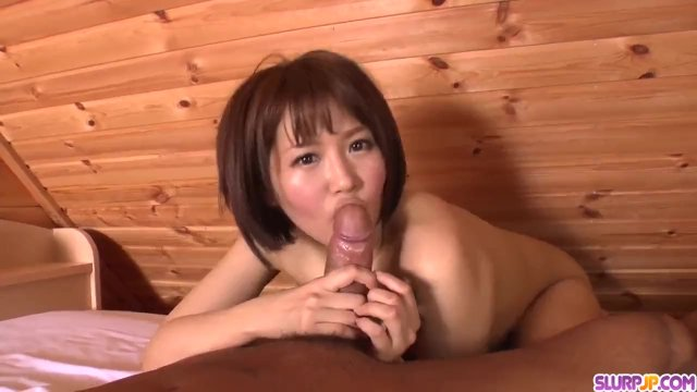 Mature cock riding home porn with Seira Matsuoka - More at Slurpjp com