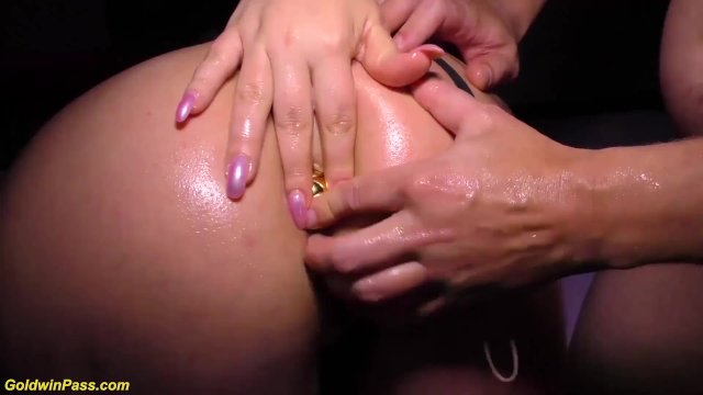 my chubby stepsister rough anal group banged