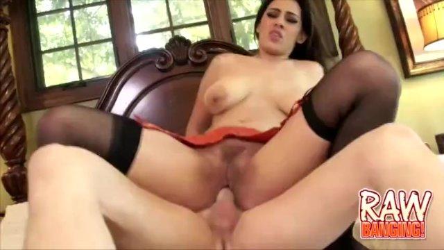 Hairy Pussy Raylene Deep Fucking Hard
