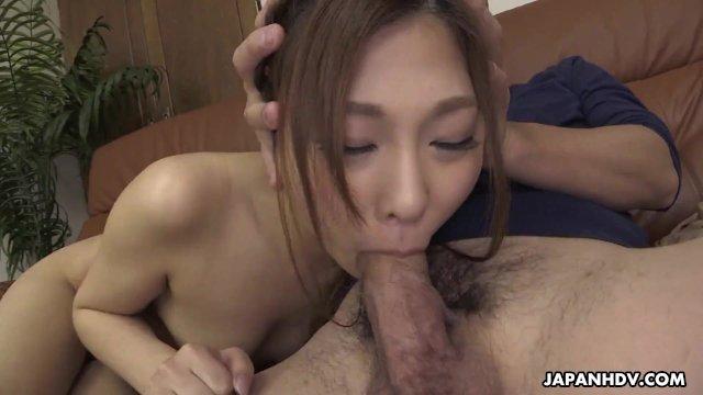 Japanese housewife  Maki Horiguchi had sex  uncensored