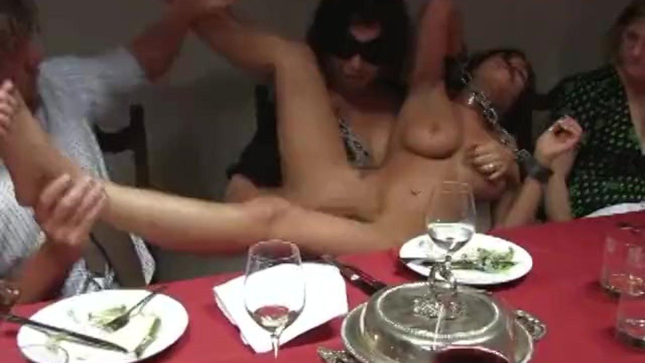 kristanna loken fake anal
