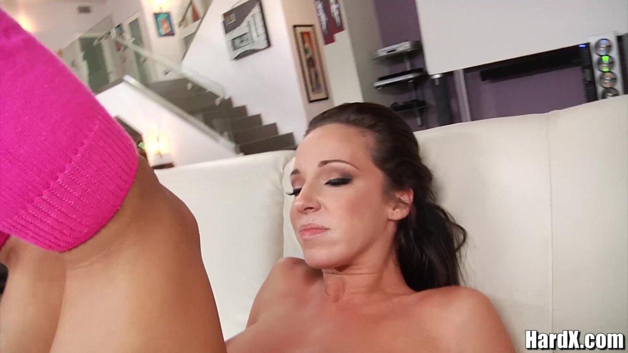 Harter sex Siffredi Jada Stevens
