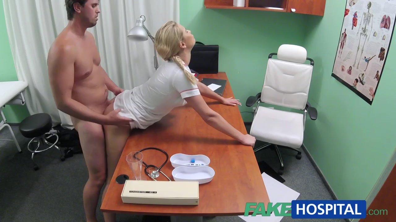 Big Ass Fake Tits Blonde