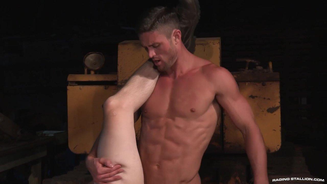 Andrew Stark Porn Interview ragingstallion ryan rose & andrew stark