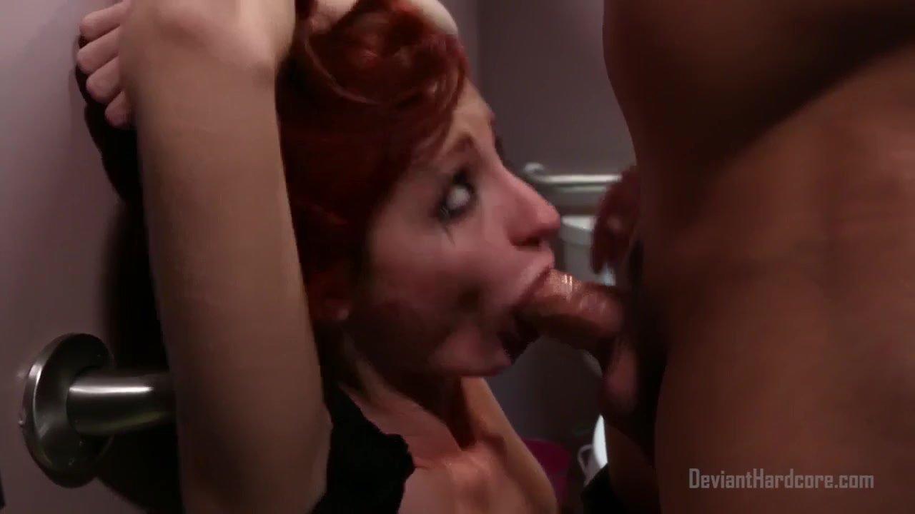 Anna Bell Peaks Rough Sex