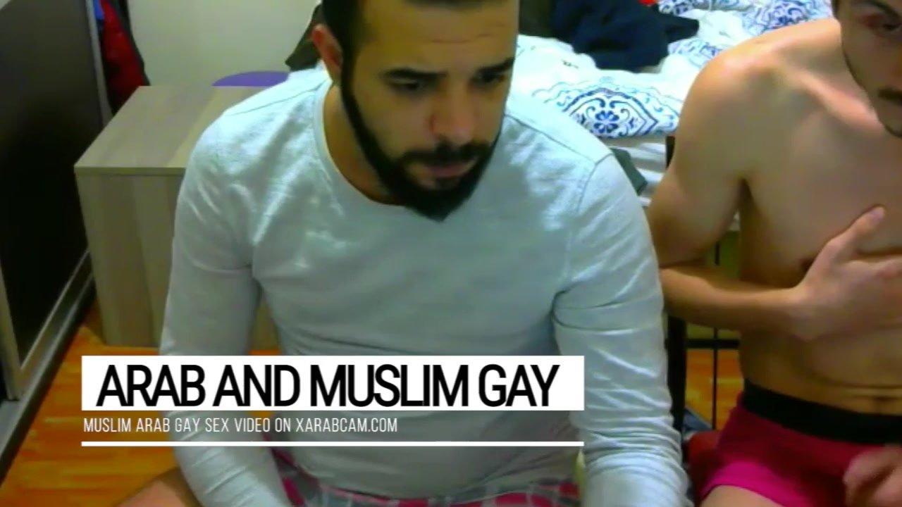 Arabes Porno Gay arab gay : 3 syrians playing sex together ! xarabcam
