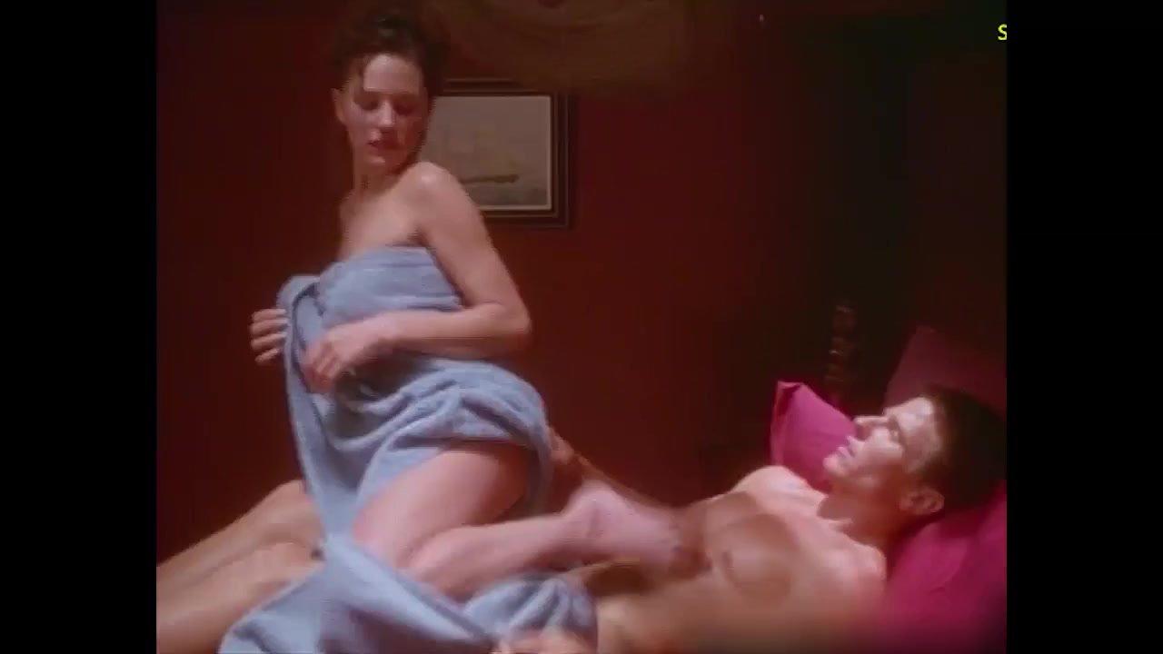 Topless Krista Ann Mcneal Nude HD