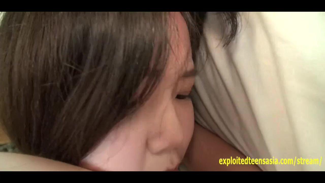 Ran Chan Debut Teen Really Cute Amateur In Her Debut Movie Timid (女子校生)schoolgirl - RedTube