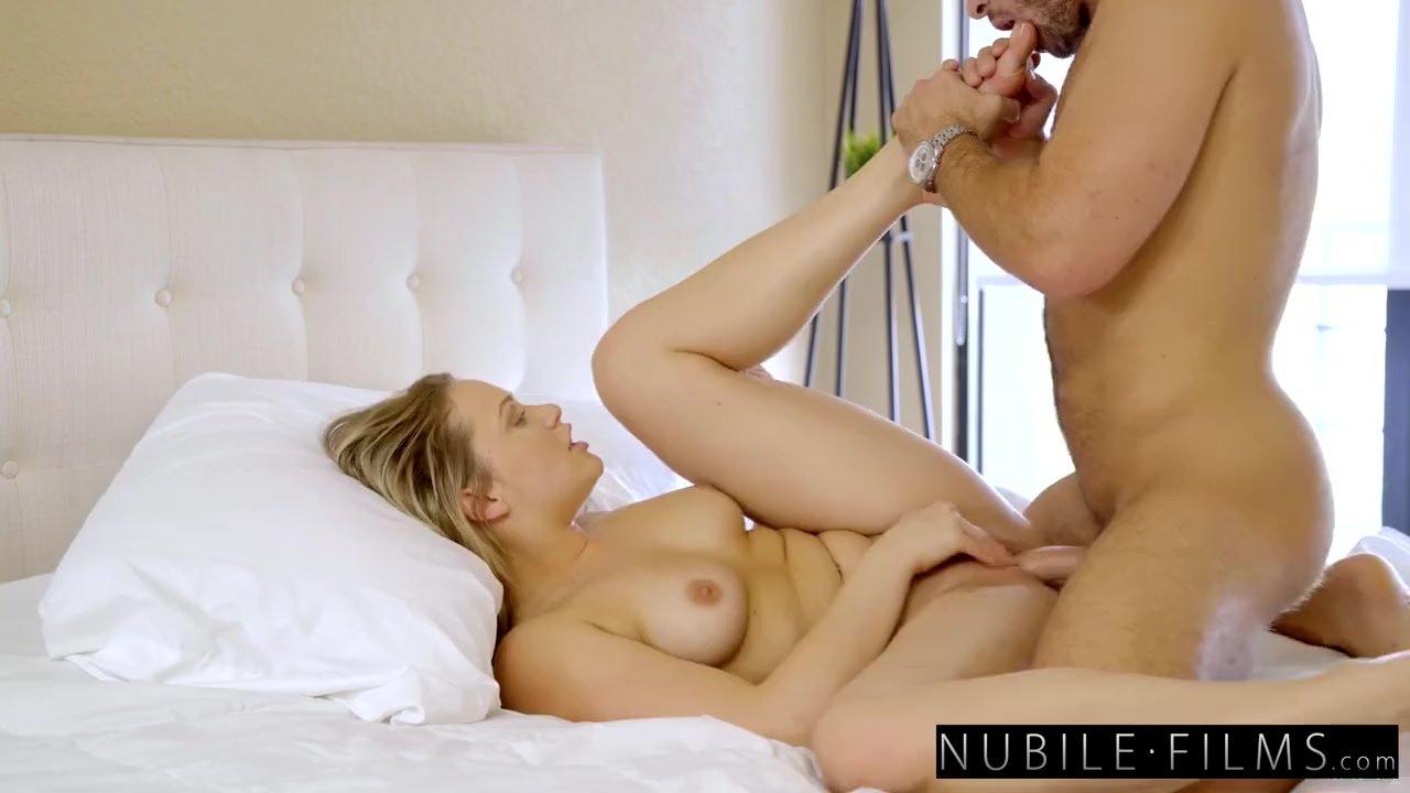 Sex Mit Katja Kassins Großem Arsch