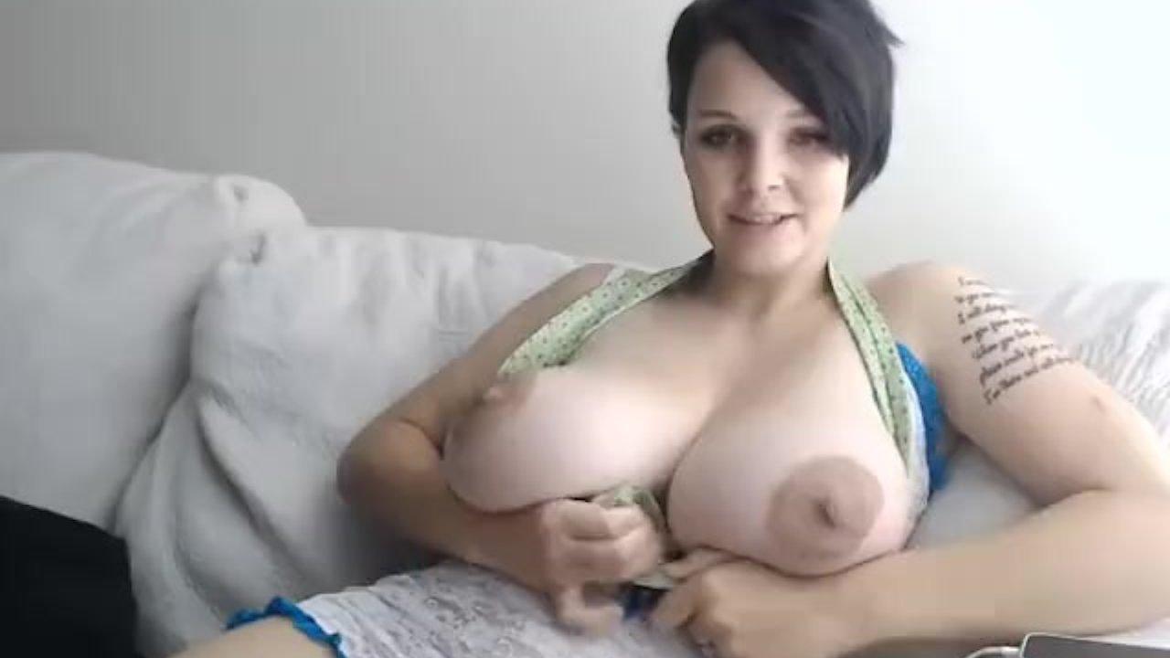 Big Tits White Girl Bbc